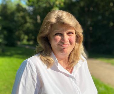 Frau Rolf